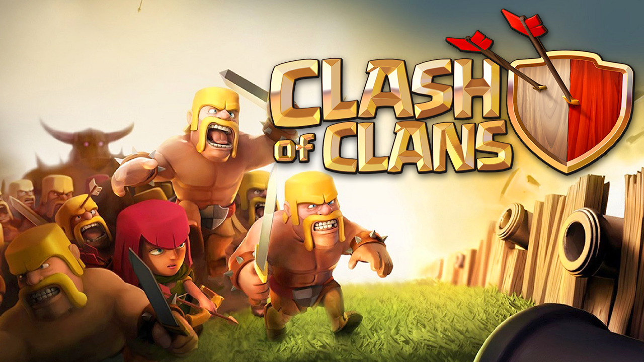 Gfx Thumbnails Clash Of Clans Thumbnail Template Freedom