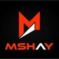 MSHAY Gaming
