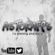 AstoraFPS