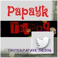 Papayk Thedog