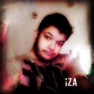 iZumme Ahmad