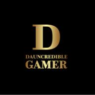 DaUnCredibleGamerReal