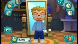 MySims Game Review  (Wii)