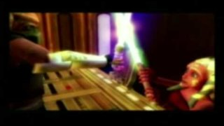 Star Wars: The Clone Wars Lightsaber Duels (Wii) Game Review Part 2
