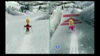 We Ski (Wii) Game Review
