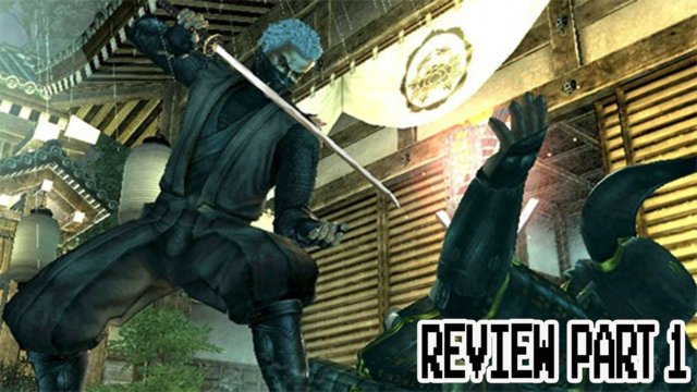 Tenchu: Shadow Assassins Game Review