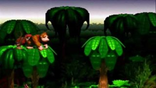 Donkey Kong Country Game Review (Snes/Wii)