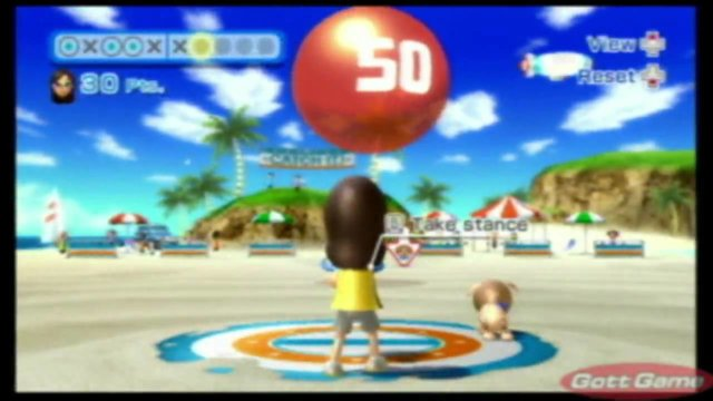 Wii Sports Resort Review