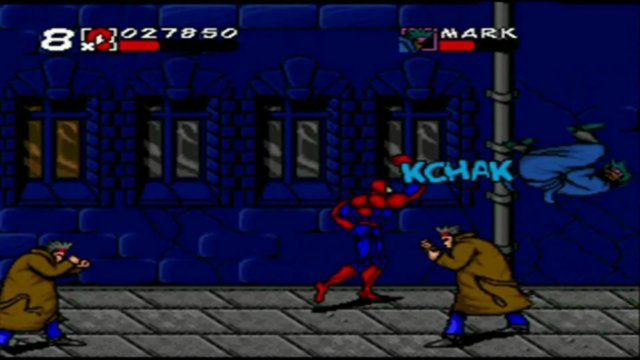 Spiderman & Venom: Maximum Carnage Review
