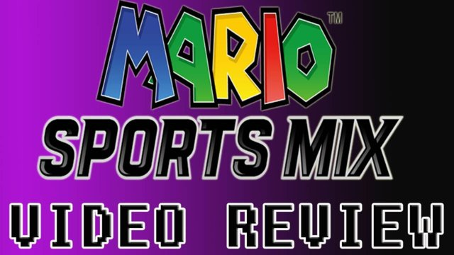 Mario Sports Mix (Wii) Review