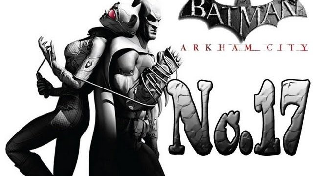 BATMAN ARKHAM CITY - Sionis Industries is Joker's pad now!