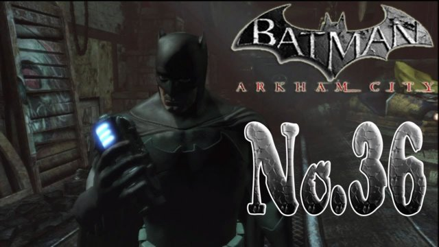 Batman arkham city - Recovering Freeze Tech from the Clowns