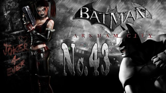 Batman arkham city - Harley Quinn's Revenge DLC discussion