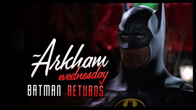 Batman: Arkham Origins History Behind Batman Returns #ArkhamWednesdays