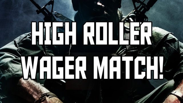 Return of the High Roller Wager Matches!