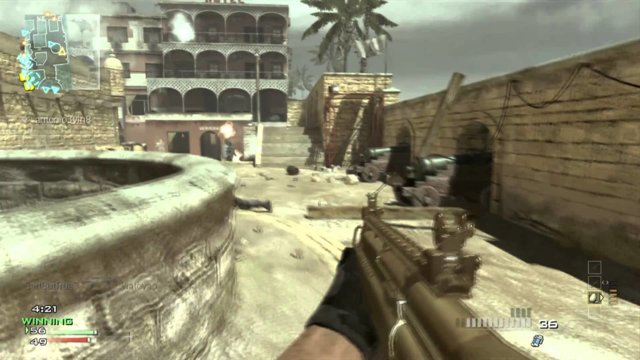 Modern Warfare 3: GOLD KSG Inside The Mind of xJawz!!