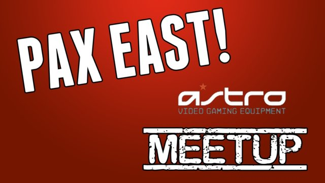 Modern Warfare 3 TDM - Texas, PAX East, Astro Gaming Meetup & More!