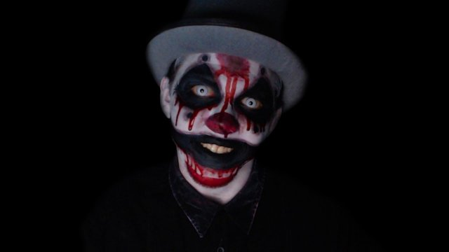 Lynch the Clown Plays on Omegle: Nobody Likes a Psycho Clown... Not Even Squids!