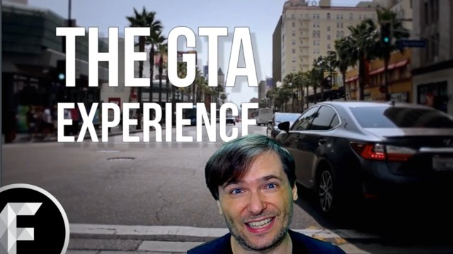 ★ Freedom! original production - The GTA Experience