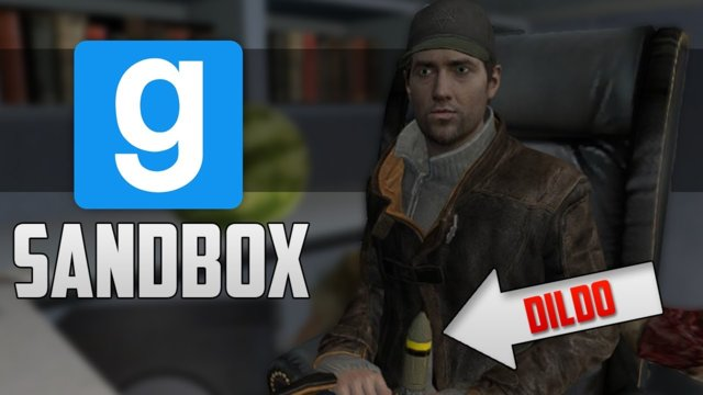 "Garry's Mod Funny Moments! ""The Crew, Robbing Seagull, Hogwarts!"""