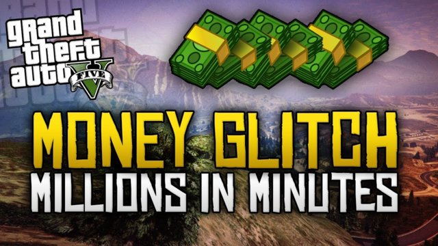 "GTA 5 MONEY GUIDE! : ""Millions In Minutes"" - Unlimited Money In GTA 5!"