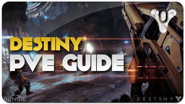 "Destiny - ULTIMATE PVE GUIDE ""How to Loot Farm,Exotic Bounties"" & More!"