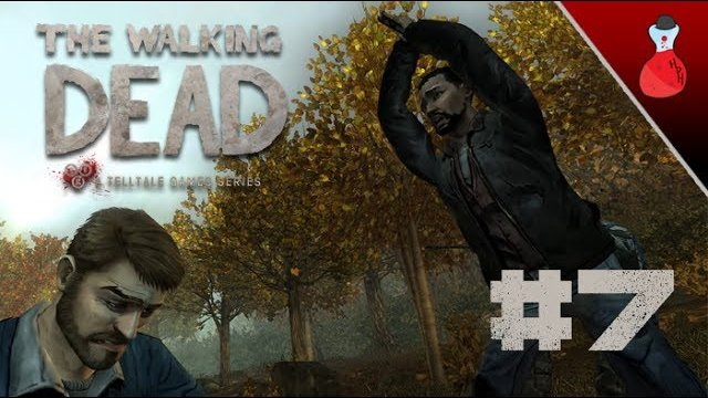 Tough Decision | Walking Dead #7