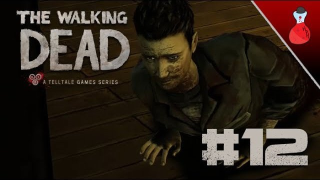 The Truth Comes Out | Walking Dead #12
