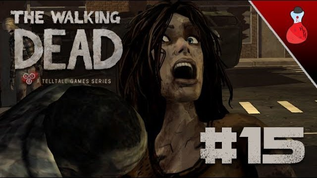 Sacrifices Need To Be Made | Walking Dead #15