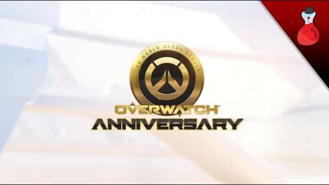 The Journey For Loot - Overwatch Anniversary - HPH Live