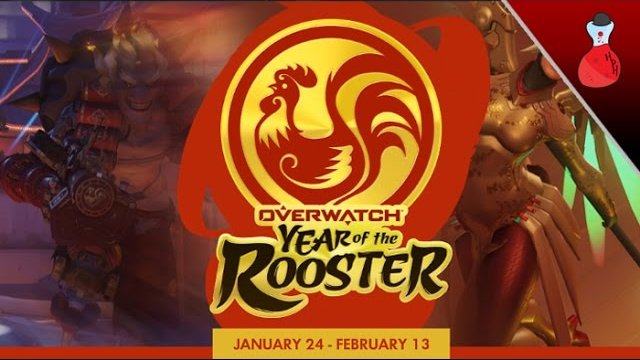 Year of the Rooster Event | Overwatch