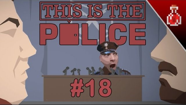 Private Detective | This is the Police #18