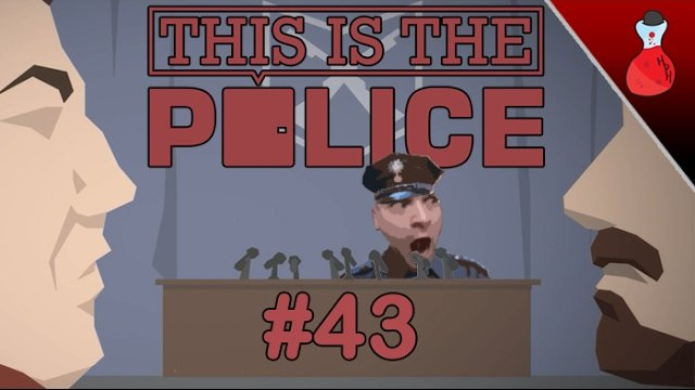 Photographer Gone Wrong l This is the Police #43