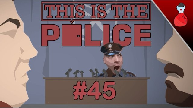 Dishonored The Badge l This is the Police #45
