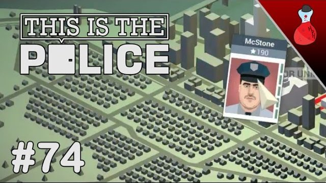 McStone l This Is The Police #74