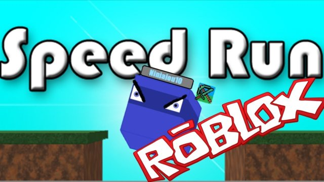 YES!!!! | ROBLOX Speed run (original) (completed)