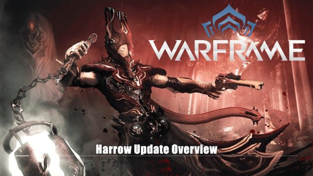 Warframe: Chains of Harrow Update 21.0 Overview