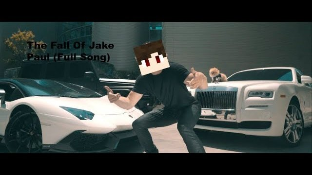 ItsMaj ''The Fall Of Jake Paul'' (Full Song)