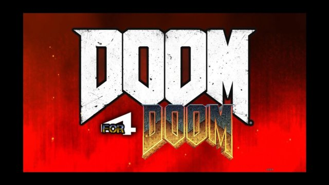 Final Doom | The Plutonia Experiment (Doom 4 For Doom) [23] | Tombstone (100%)