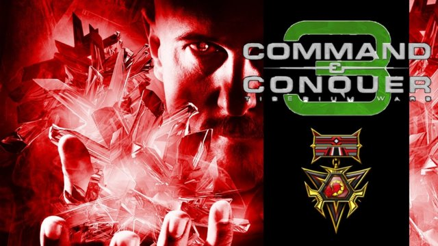 Command & Conquer 3: Tiberium Wars | Nod [7] | Atlantic Coast [Hard]
