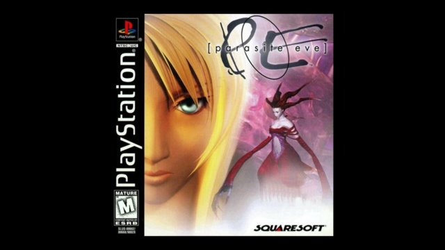 Parasite Eve [8] | Flaming Horse Ride