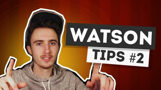 ★ Tips with Watson Ep. 2 Cross Marketing yourself!! #FreedomFamily
