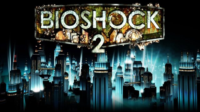 BioShock 2 (Remastered) [4] - The Atlantic Express [2/2]