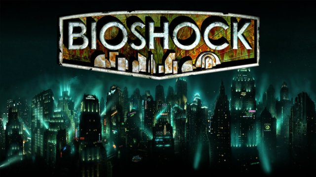 BioShock (Remastered) [1] - Welcome to Rapture