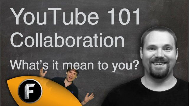 Collaboration Videos On Youtube - YouTube 101