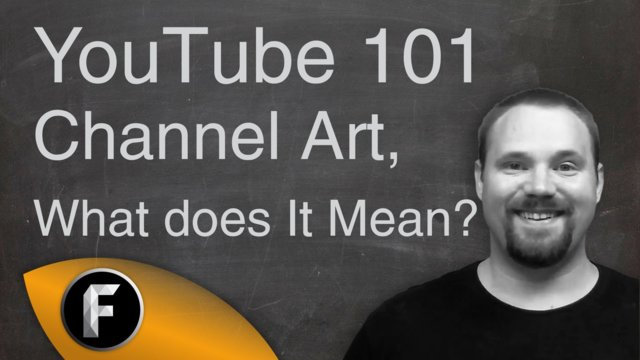 YouTube Channel Art Guidelines For Success! - YouTube 101