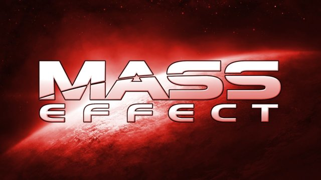 Mass Effect [R] - Part 1 - Intro & Normandy