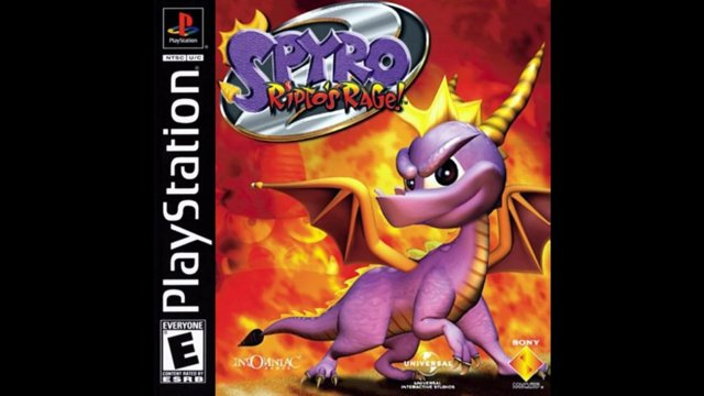 Spyro 2: Ripto's Rage! [12] | Aquaria Towers [2/2]