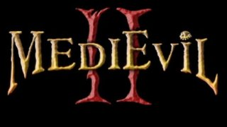 MediEvil II [16] | Time Machine, Sewers