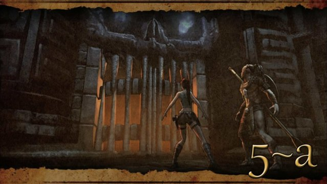 Lara Croft & the Guardian of Light - Forgotten Gate [1/2]